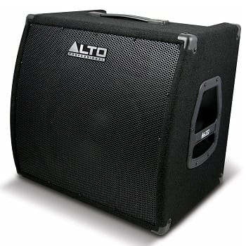 Alto Professional Kick 12 Professional 12-Inch Keyboard and Instrument Amplifier