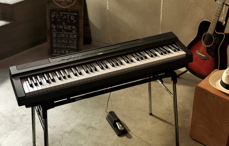 Portable Digital Piano