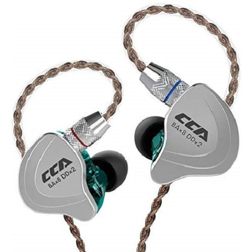 CCA C10 High-Performance In-Ear Monitor