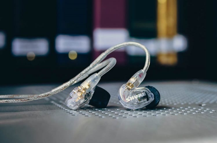 Wired In-Ear Monitors